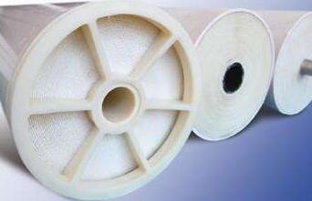 卷式超滤膜过滤设备