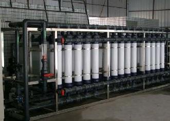 有机废气中膜分离技术的应用效果