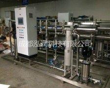 膜分离设备在二氧化碳分离方面的应用