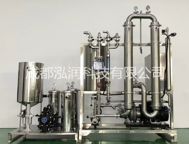 渗透气化膜分离技术在实际中的应用效果
