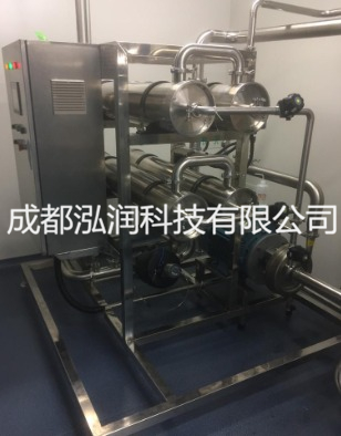 超滤膜设备在处理古龙发酵液的工艺