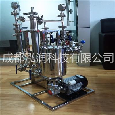 普通型全包围膜分离实验设备