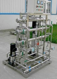 污泥脱水中的陶瓷膜过滤技术