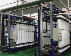 膜分离技术对饮料加工产量的提升