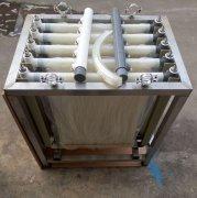 自来水采用中空纤维超滤膜净化原理