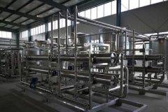 分子筛膜脱水技术的原理优势