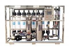 超滤膜技术在水处理中的应用