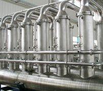 膜过滤设备技术的优点
