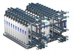 超滤膜滤芯中空纤维寿命几年