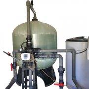 软水设备的水有硬度原因