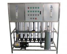 膜分离技术在酶生产中的应用
