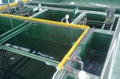 膜分离技术在电镀镍清洗废水中的运