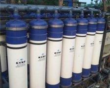 超滤膜运行的时候需要排废水吗