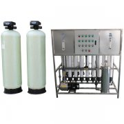 什么膜分离设备净化的水可以直接饮