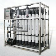 膜分离技术的水处理原理和优势
