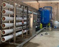 循环水处理设备是怎么工作的