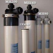 超滤膜与反渗透净水器区别