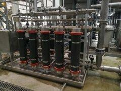 超滤膜净水器的缺点